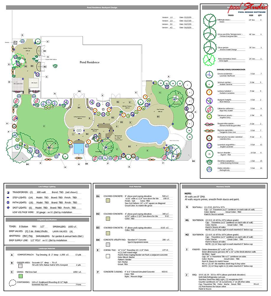 100 Home Landscape Design Software For Mac Amazon